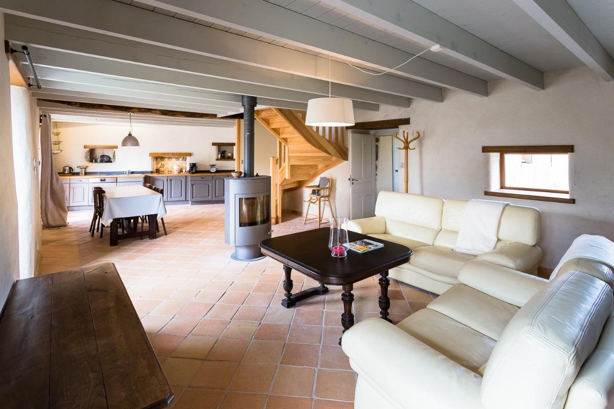 - Location de vacances - Saint-Thégonnec