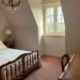 - Chambre d'hôtes - Saint-Urbain
