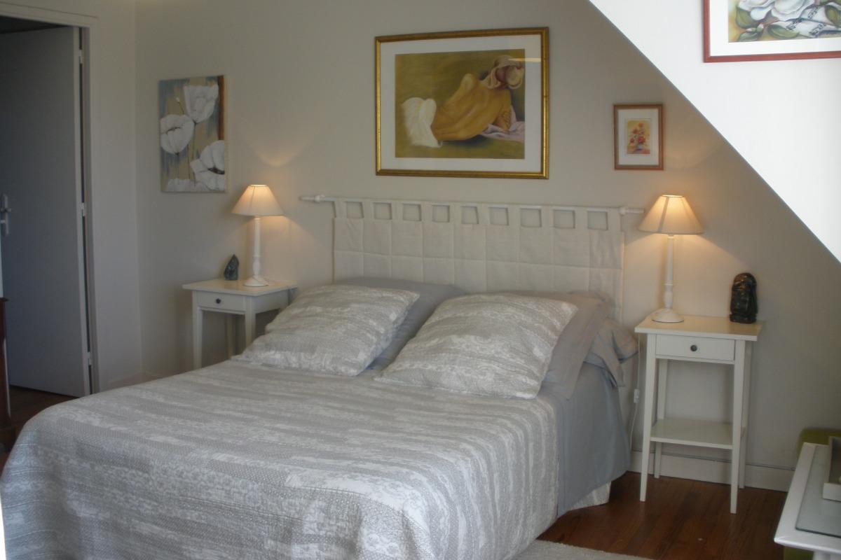 - Chambre d'hôtes - Saint-Renan