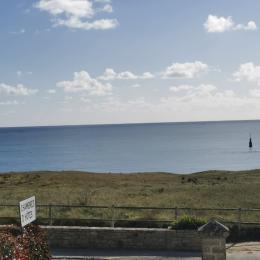 La maison vue de mer - Chambre d'hôtes - Audierne