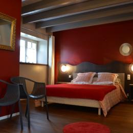 - Chambre d'hôtes - Arzano