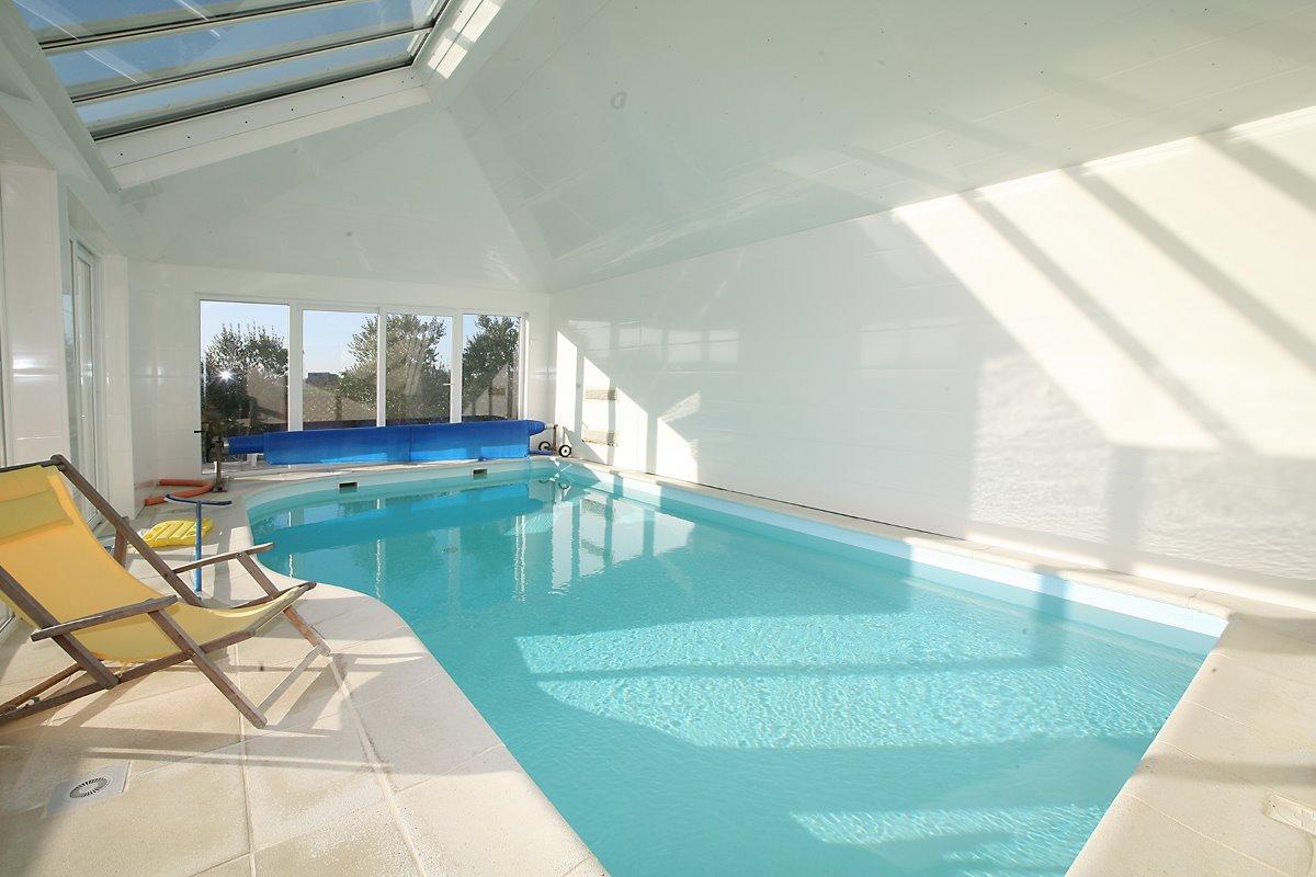 Villa Lara avec vue sur la mer - Location de vacances - Sibiril