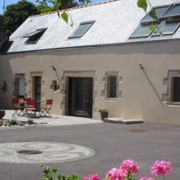 maison de caractère rénovée - Location de vacances - Confort-Meilars