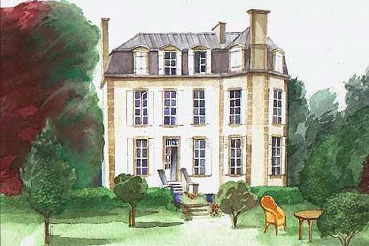 Manoir de Suguensou Audierne sur les bords du Goyen - Chambre d'hôtes - Audierne
