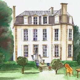 Manoir de Suguensou Audierne - Chambre d'hôtes - Audierne