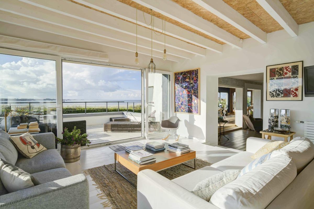 villa Grand Large  - Location de vacances - Santec