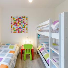 Le spa vous attend à la Villa Enora - Location de vacances - Sibiril
