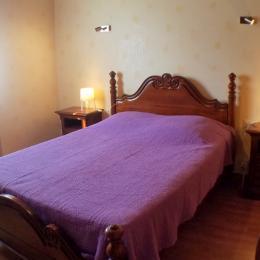 Salon séjour - Location de vacances - Plouarzel