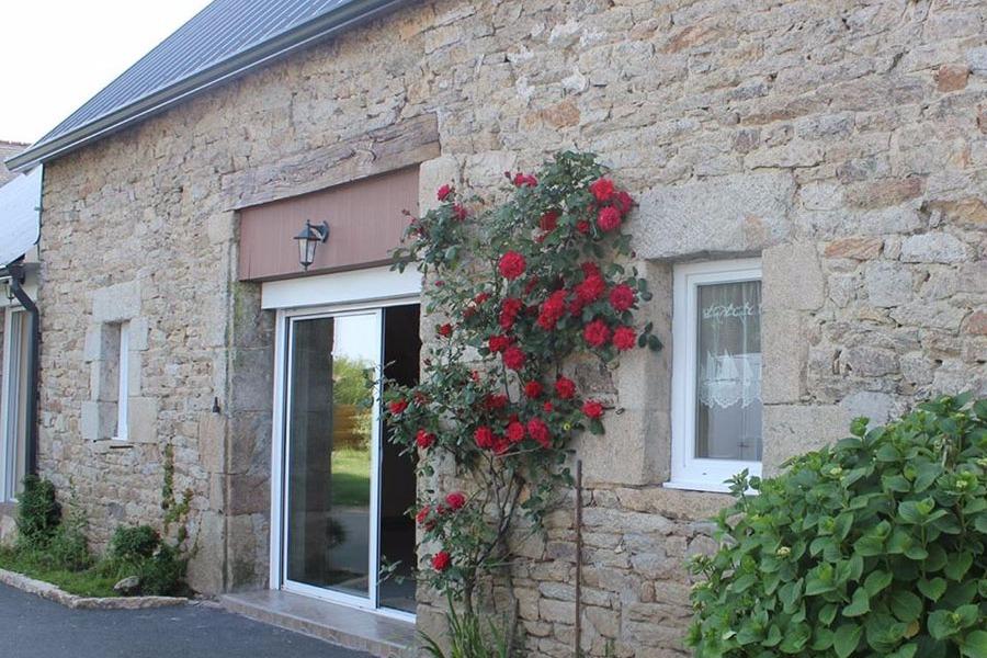 - Location de vacances - Guiler-sur-Goyen