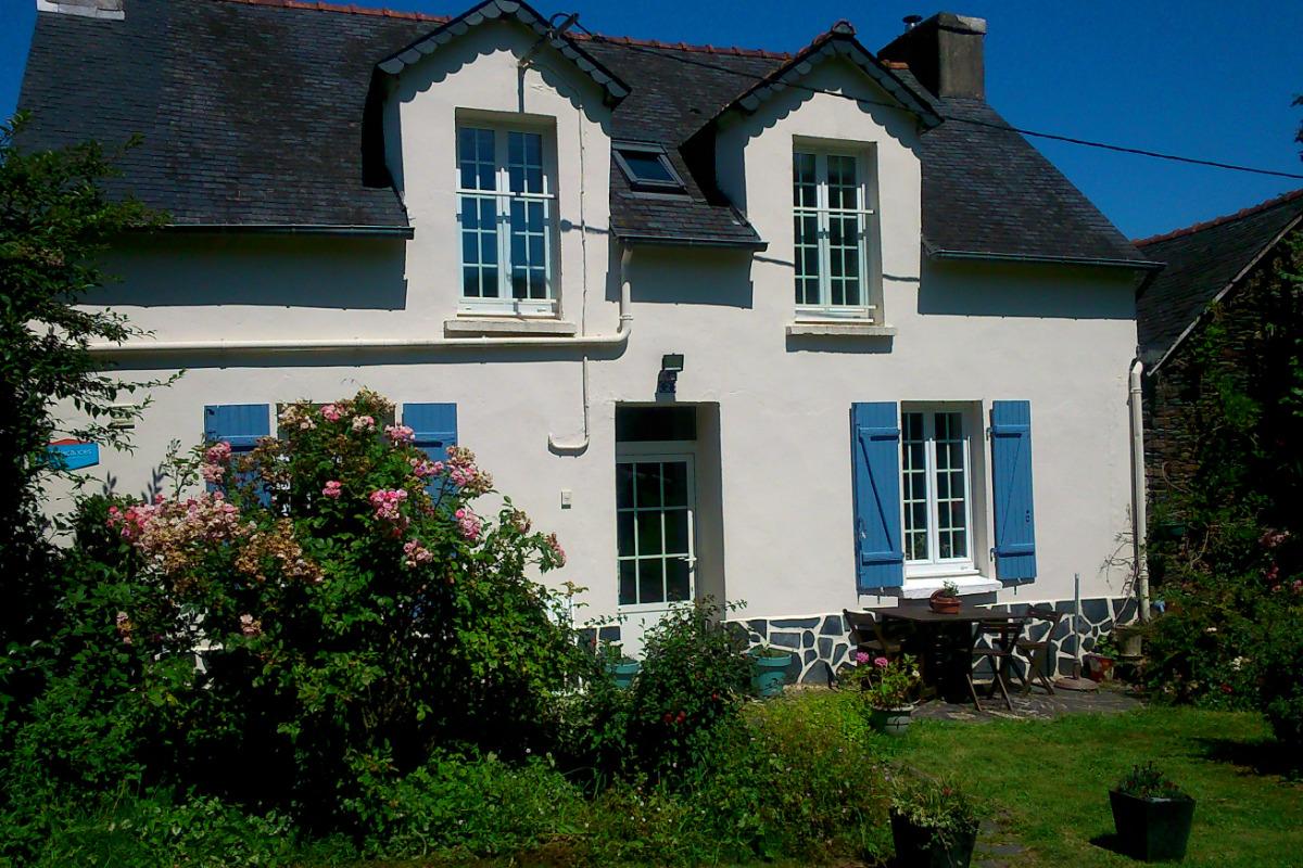 - Location de vacances - Saint-Goazec
