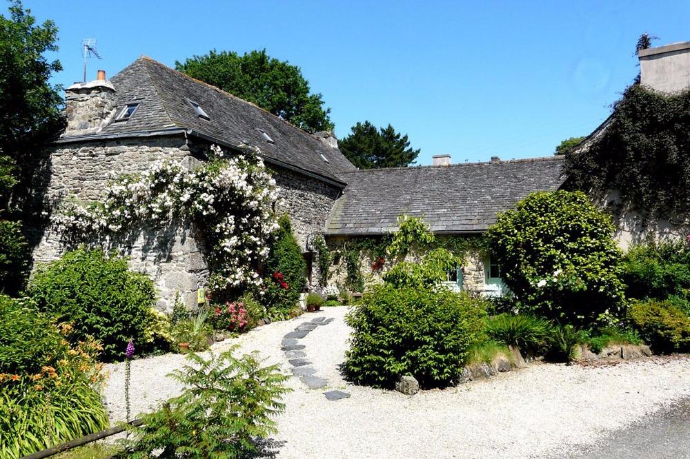 Les Chambres d'hôtes de Brezehant - Commana - Finistère - Chambre d'hôtes - Commana