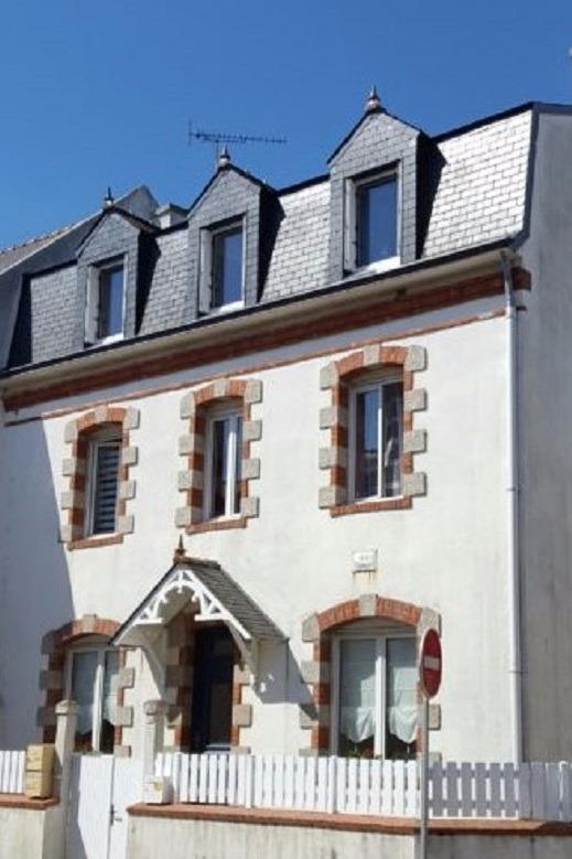 Chambres d'hôtes Les Pervenches - Chambre d'hôtes - Concarneau