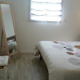 chambre 1 - Location de vacances - Santec