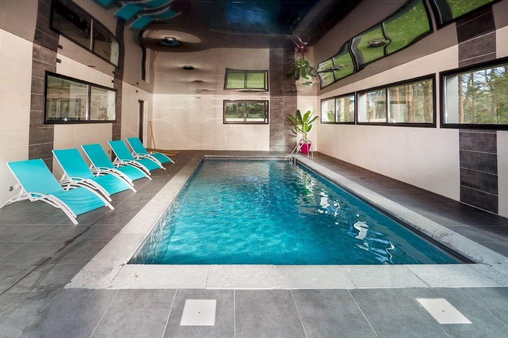Terrasse de 140 m² - Location de vacances - Sizun