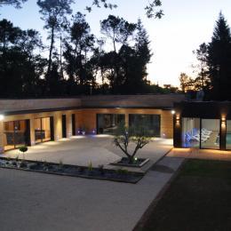 Villa de 250 m² pour 15 personnes - Location de vacances - Sizun