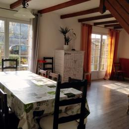 nouvelle cuisine aménagée - Location de vacances - Plougasnou