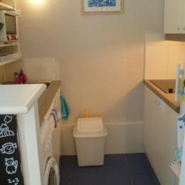 Salon-Séjour - Location de vacances - Bénodet