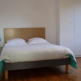 Chambre 1 - Location de vacances - Pont-l'Abbé