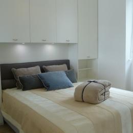 Vue de la cuisine - Location de vacances - Bénodet
