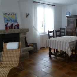 - Location de vacances - Saint-Jean-du-Doigt