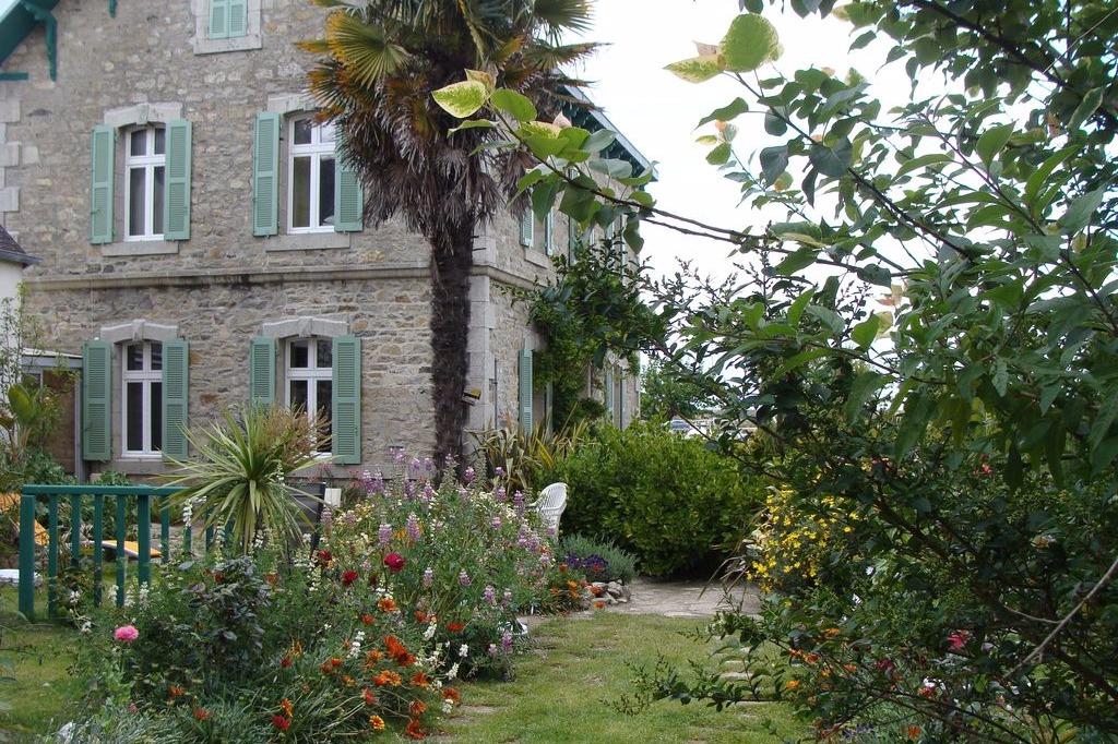 Appartement de plain-pied - Location de vacances - Roscoff