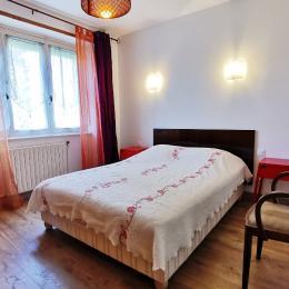 salle d'eau au RDC avec grande douche - Location de vacances - Roscanvel