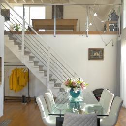 salon séjour avec mobilier de très grande qualité - Location de vacances - Cléder