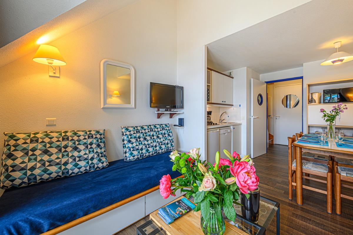 Nouveaut appartement dans une r sidence de charme avec for Residence vacances arcachon avec piscine