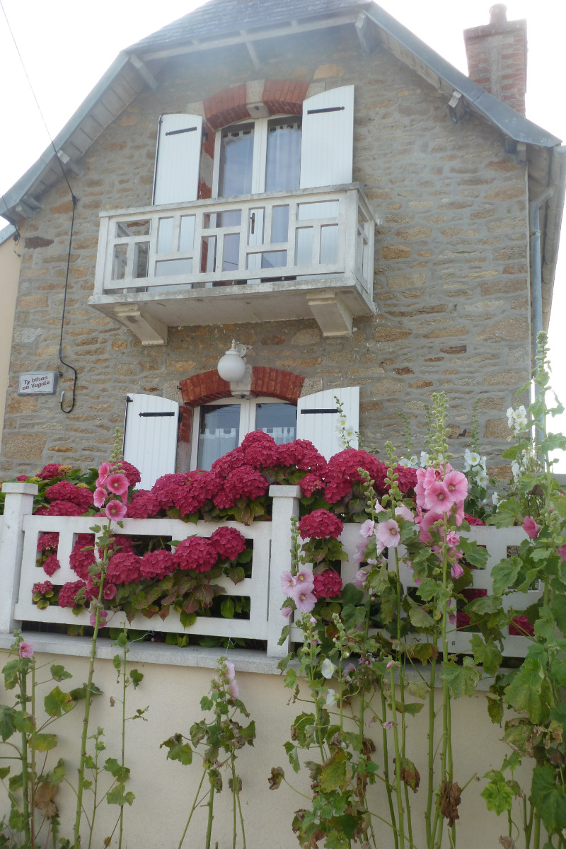 juillet 2019 - Location de vacances - Guissény