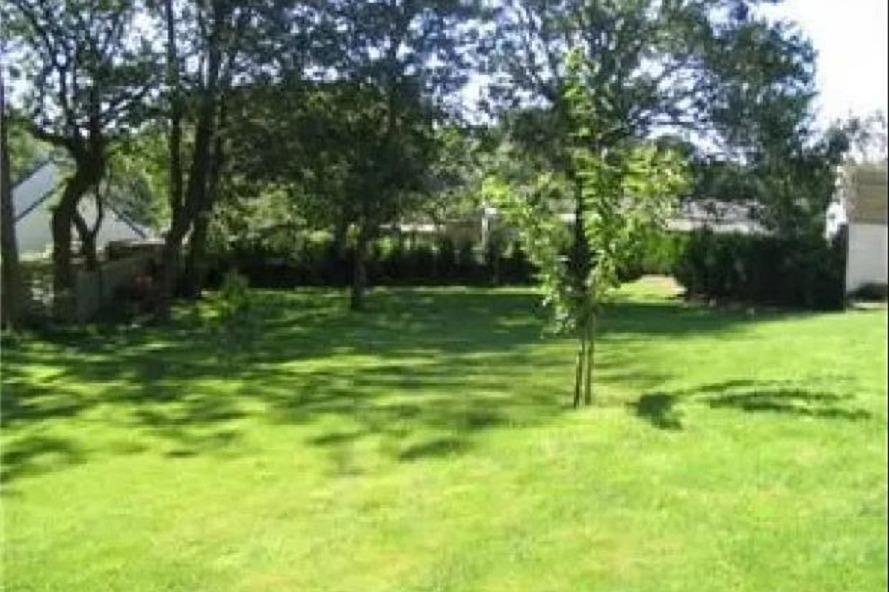 jardin ombragé de 1300 m² - Location de vacances - Moëlan-sur-Mer
