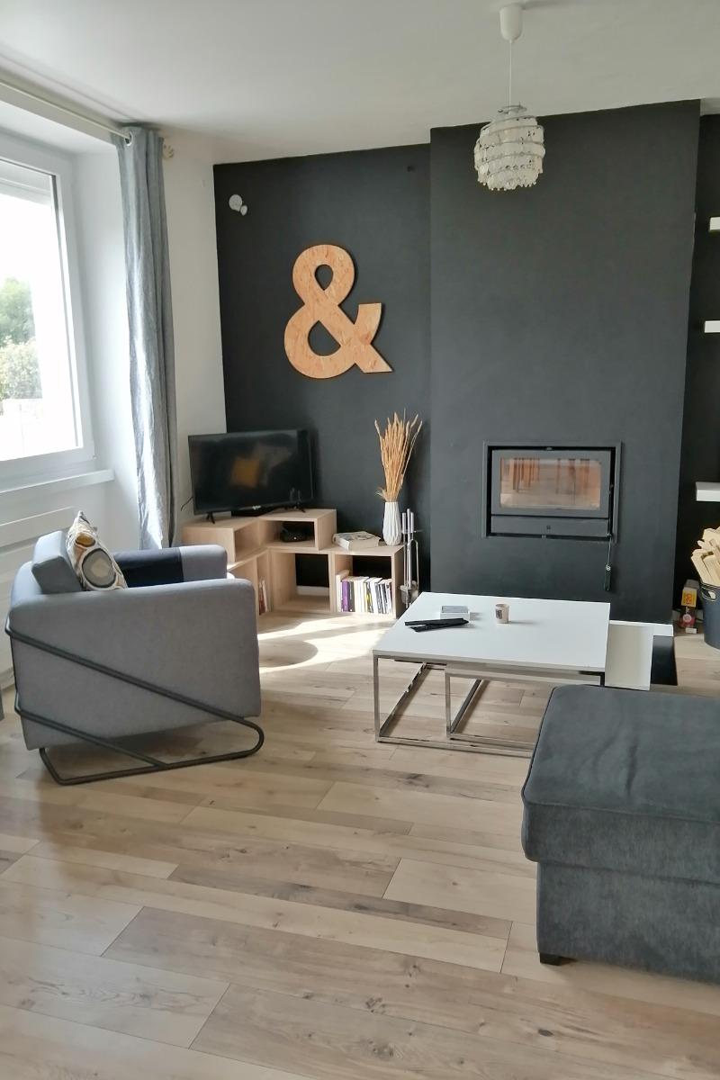 Terrasse avec grand jardin privatif clos - Location de vacances - Loctudy