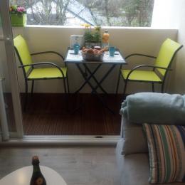 Bon appétit! - Location de vacances - Combrit