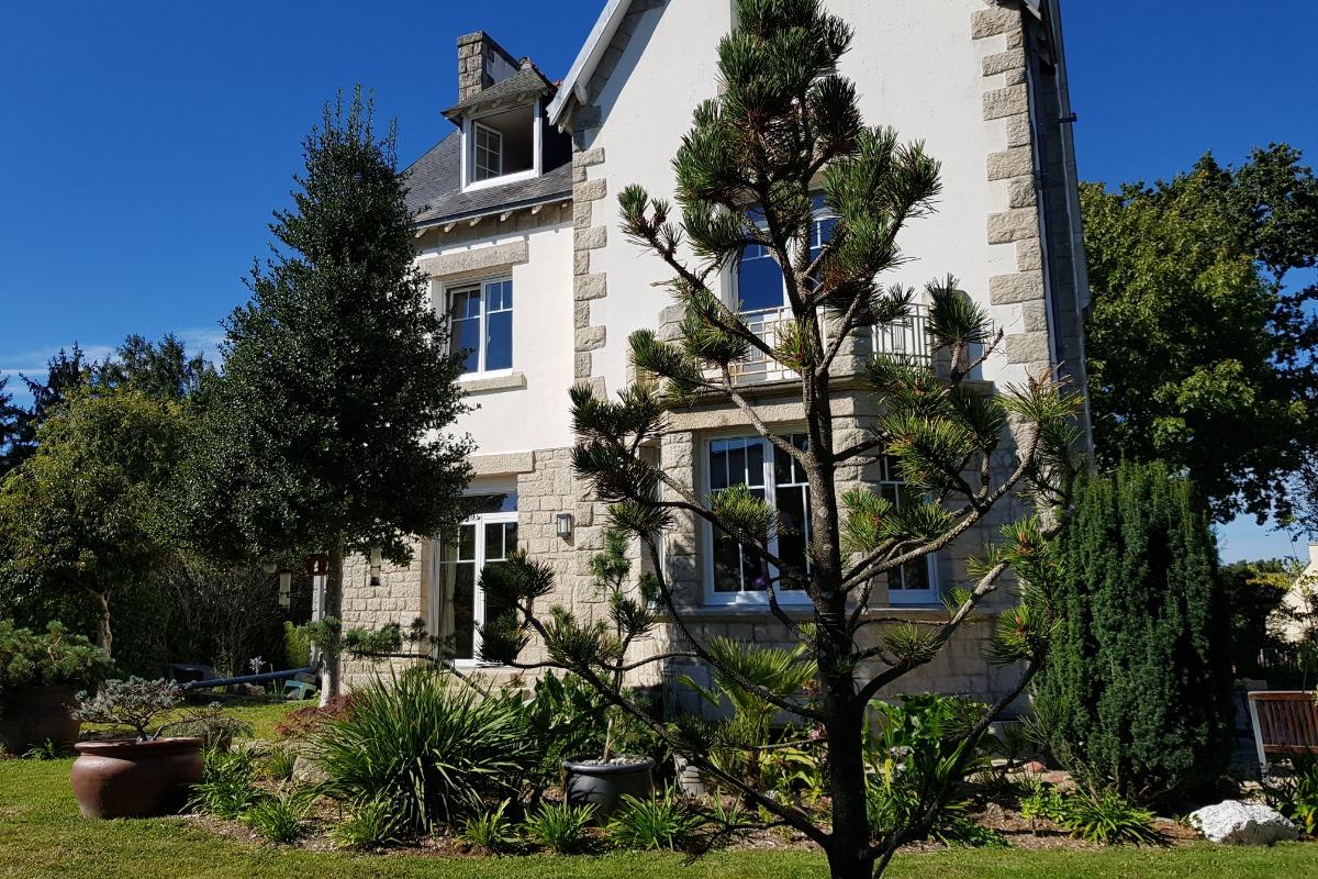 La Villa 14 BZH - Chambre d'hôtes - Combrit