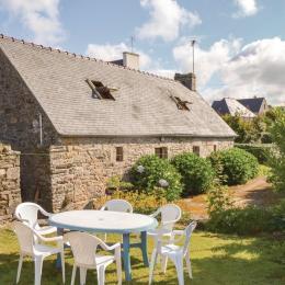 Salon de jardin - Location de vacances - Plozévet