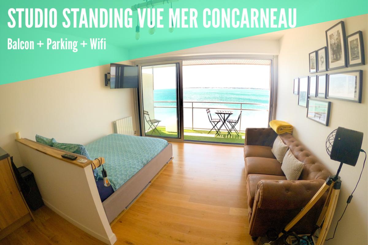 - Location de vacances - Concarneau