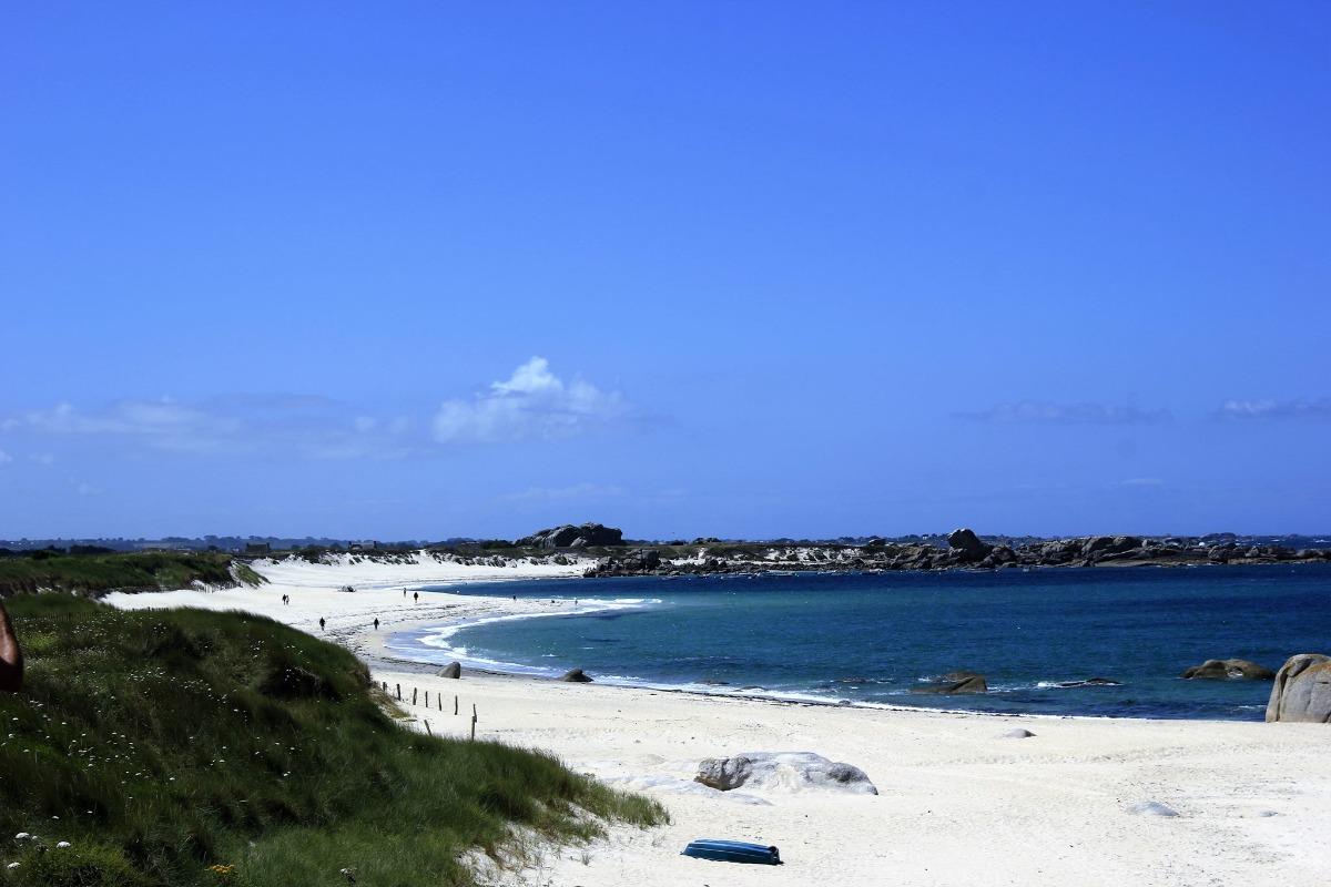 Extérieur de la maison - Location de vacances - Saint-Méen