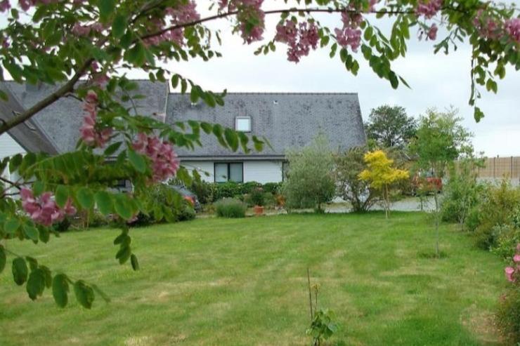 Espace extérieur autour de la maison - Location de vacances - Hanvec