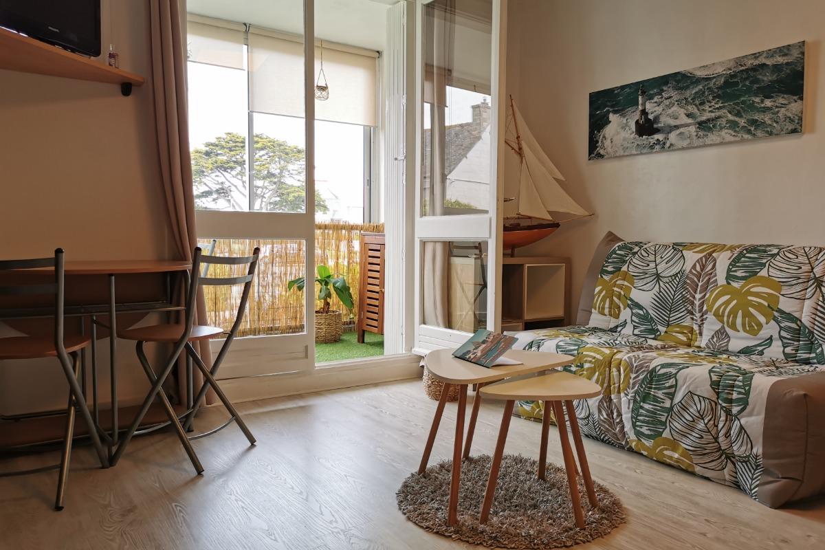 Studio - Location de vacances - Roscoff