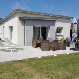 Extérieur de la maison - Location de vacances - Penmarc'h