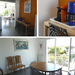 suite parentale - Location de vacances - Plobannalec-Lesconil