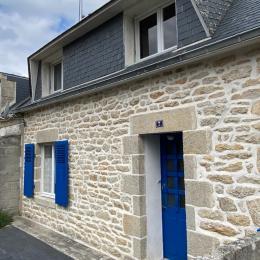 Maison typique bretonne - Location de vacances - Guilvinec