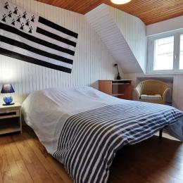 Cuisine / table à manger - Location de vacances - Guilvinec