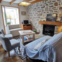 Chambre 1 - Location de vacances - Guilvinec