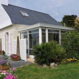 Extérieur de la maison - Location de vacances - Plouhinec