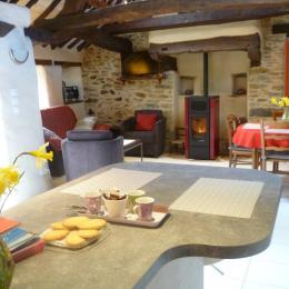 - Location de vacances - Guiclan