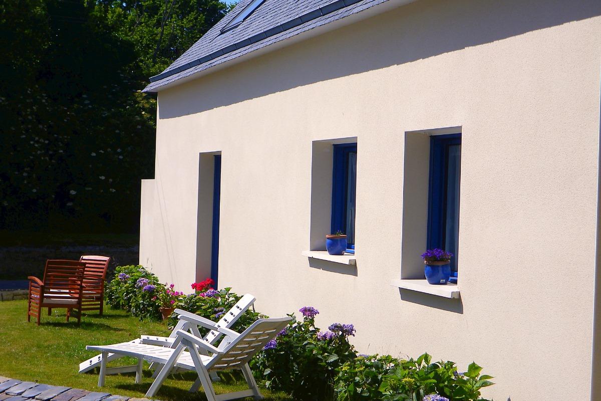 - Location de vacances - Plouguerneau