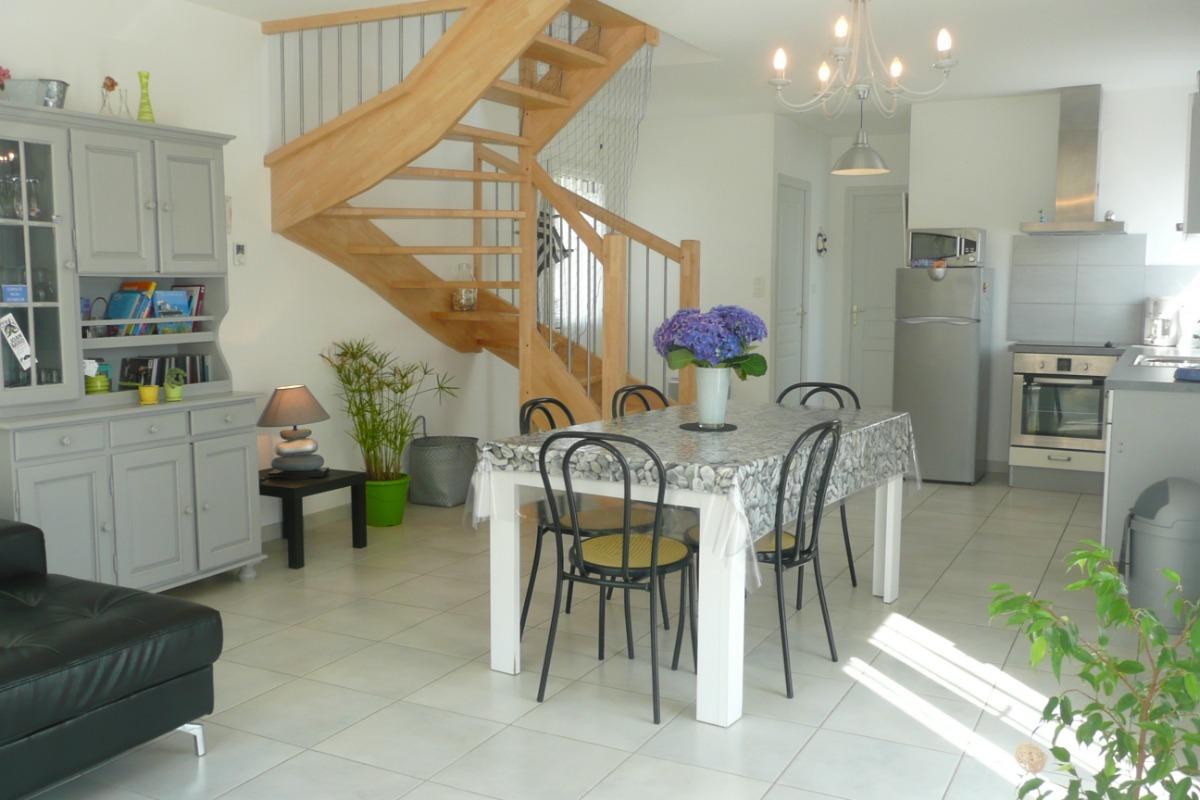 maison molène - Location de vacances - Plouguerneau