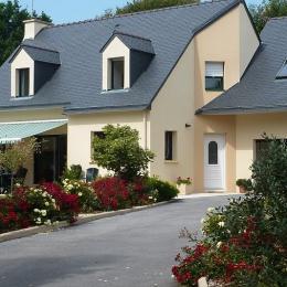 MAISON TOUT CONFORT - Location de vacances - Fouesnant