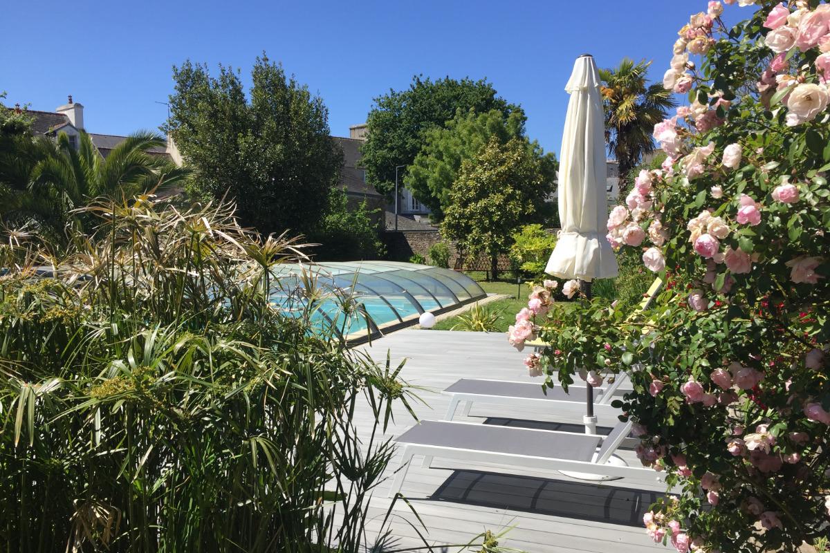 - Location de vacances - Pont-Croix