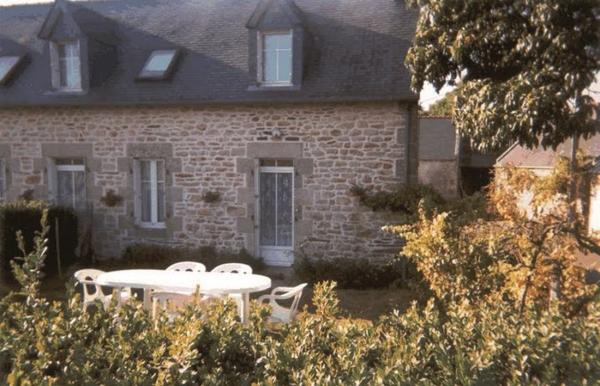 - Location de vacances - Plonéour-Lanvern